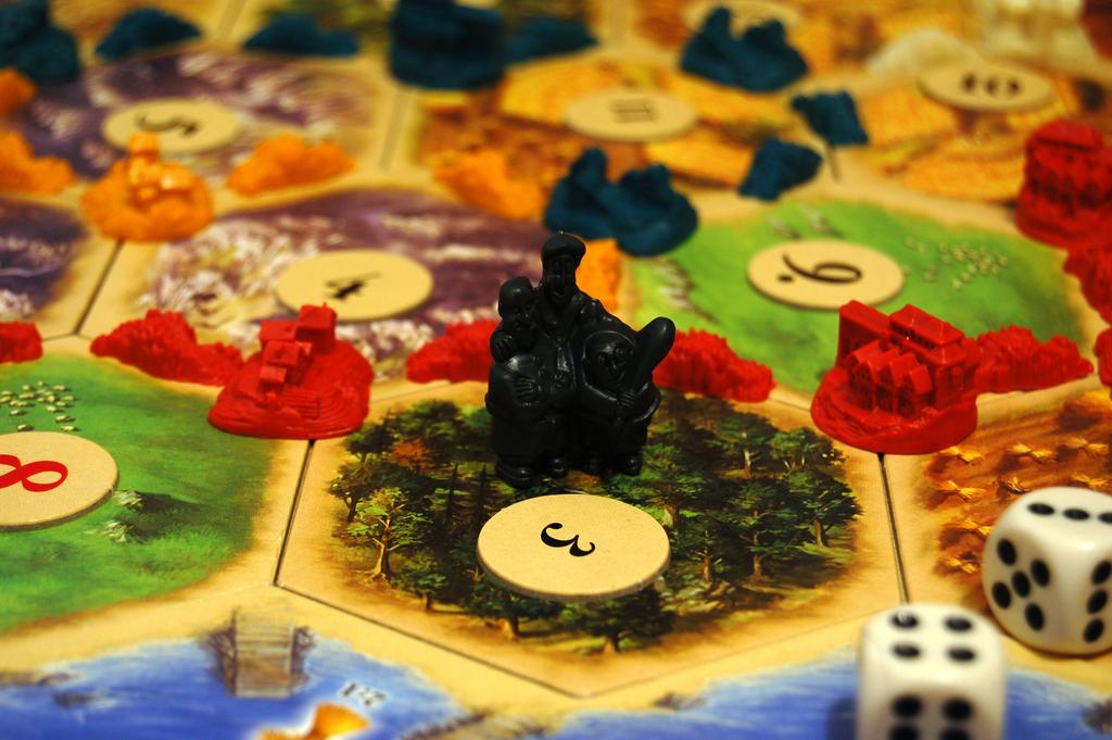 Que son los juegos de mesa modernos devir am ricas for Puerto rico juego de mesa