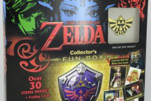 Zelda Fun Box 1