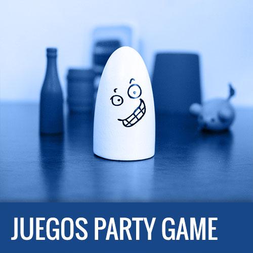 Juegos Party Game