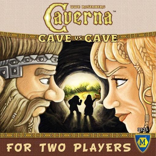 Caverna-cave vs cave- caja