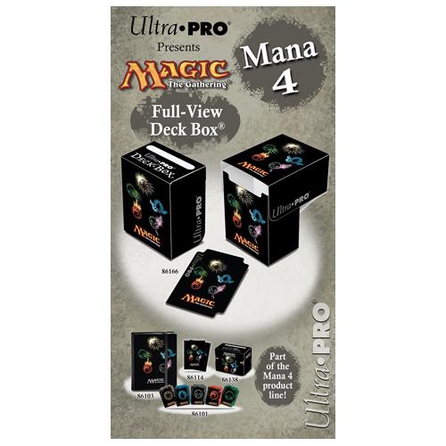 Magic: The Gathering Mana 4 – Mana Symbol Products – Devir Américas