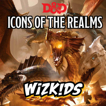 71857 – Icons of the Realms Tiamat