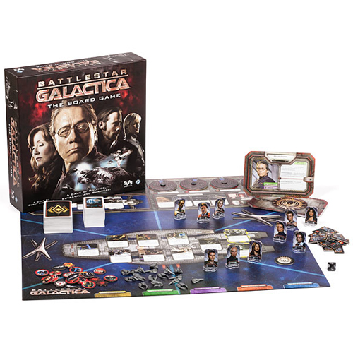 Barcelona city Battlestar-Galactica-Board-Game