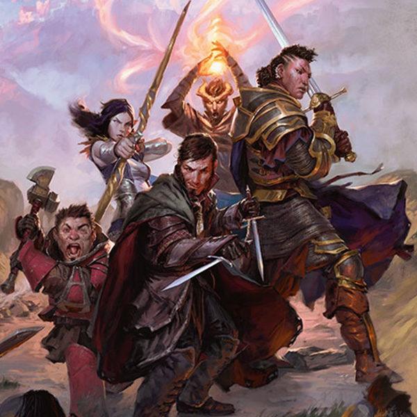 Image du jeu D&D5e - Un retour à Clairval