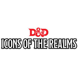 D&D Icons of the Realm