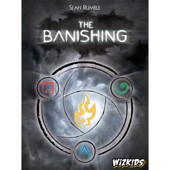 thebanishing