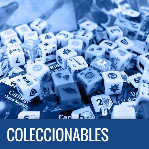 Coleccionables