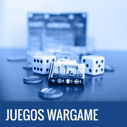 Juegos Wargame