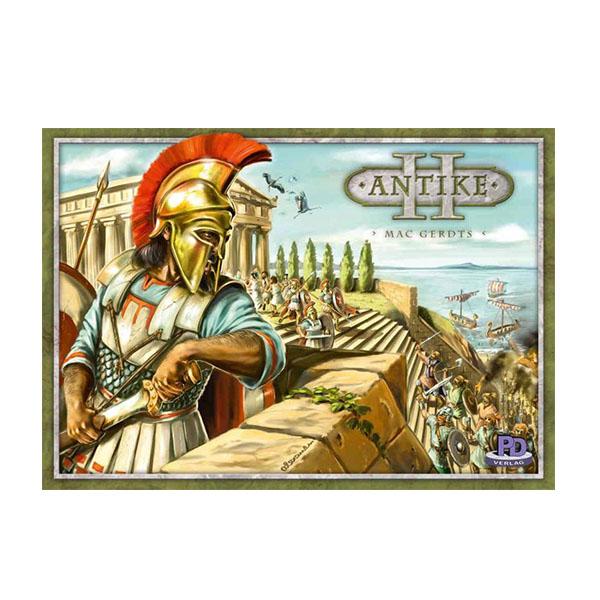 antikeii