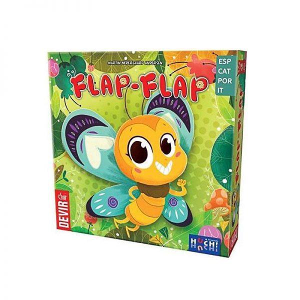 Flap Flap Devir Américas